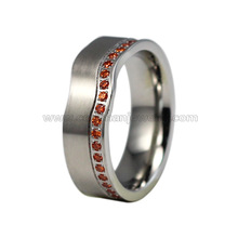 hot new products for 2014 surgical steel male wedding rings jewelry