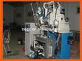 eje 5 3 cabezal de alta velocidad automático de escoba que hace la máquina hecha en china