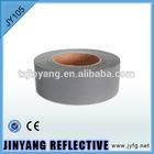 Safety reflective adhesive warning tape