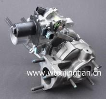 VB31 Turbocharger IHI turbo 17201-0L070/ 172010L070 for Toyota Hilux Vigo 2KD engine