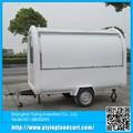 2015 neu yiying yy-fr280b mobilen eismaschine, softeis wagen mit markise zum verkauf