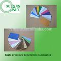 Diseñador de sunmica/hpl material de cocina en venta/forcima precio