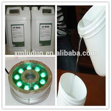 Electronic potting glue Room temperature curing LED encapsulants Epoxy glue
