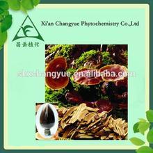 reishi mushroom extract /ganoderma lucidum powder/Polysaccharides 10%-50%