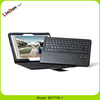 Portable Wireless Bluetooth Keyboard + Stand Leather Case Cover for Samsung Galaxy Tab S 8.4