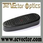 Vector Optics Ergonomic AR15 M4 AR 15 M16 AR-15 Non-slip Rubber Stock Pad Fit T or M Series