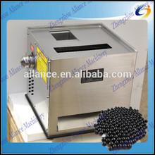 2014 SUS304 professional design medicine granulator