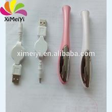 2014 new design ion beauty eye wrinkle pen
