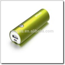 Trusda Manufacturer battery backup 2600mah power bank legoo 2600mah power bank