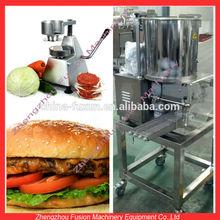 NEW DESIGN burger pasty forming machine