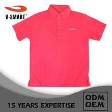 2014 Hot Selling Premium Quality Fashion Dri Fit Running Shirts