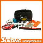 Emergency car safety repair tool kit