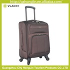 Famous Brand Perfect trolley handle luggage wheels
