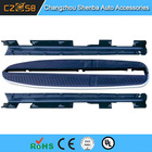 new arrival range rover sport running board apply for SUV(with skirt)