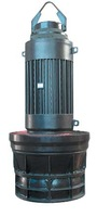 28 inch 700QZ-70D Flood Control Axial Flow Submersible Water Pump