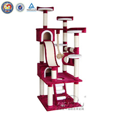 QQ04 Hot Sale Cat Product & Wholesale Outdoor Cat Tree