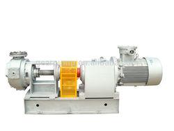 Glue and filler bond transfer pump