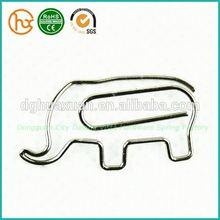 Cheap Black hair clip springs