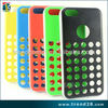 China product polko dot cell phone case for iphone 5c