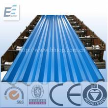 color coated ppgl steel roofing sheet metal tile