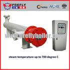Vertical Electric steam superheater boiler & superheated steam boiler