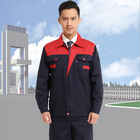UV resistant fabric for work clothes
