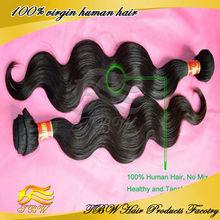 wholesale cheap 100% human hair bod wave eurasian hair