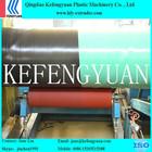 3PE Anticorrosion powder coating pipe production line