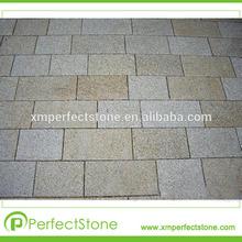 g682 types of paving stone yellow beautiful stone paver