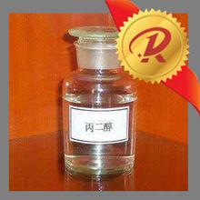 good quality hot sale 99.9% mono propylene glycol supplier