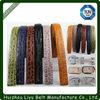 Hot Sale Changeable Buckle Snake Pattern Belt For Men