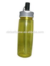 High Quality 800ml 27oz. BPA Free Plastic Sports Water Bottle