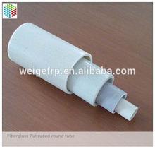 For antennas high performance fiberglass round pipe