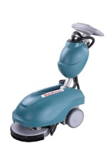 industrial cleaning equipment, multi function scrubbing sweeper