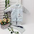novo projeto animal lindo roupa do bebê rompers baby