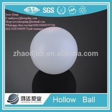 80mm plastic balls for ball pools