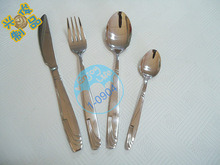 Used Restaurant Stainless Steel flatware