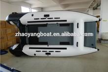 PVC Inflatable Catamaran