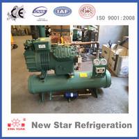 Small cold room refrigeration compressor for sale