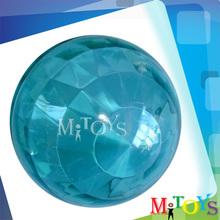 2014 Hot Sale Custom Bouncing Hollow Plastic Toys Ball Hollow Plastic Balls
