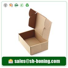 Eco-friendly custom printed kraft box