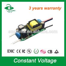 constant voltage led driver 85-265Vac output 12v 500ma led driver pcb