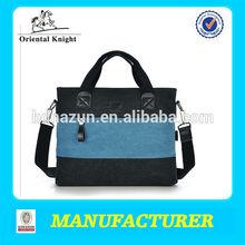 Latest OEM fashionable laptop bags wholesale on alibaba