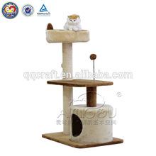 QQFactory Popular Modern Factory Pet Tree