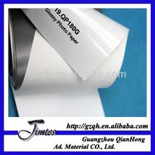 china wholesale glossy inkjet rc a4 photo paper