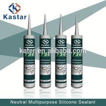 no odor or smell windows silicone sealant