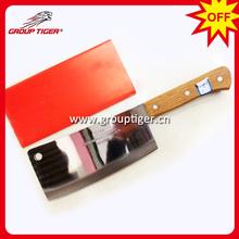 Super sharp China popular stainless steel hunting knife blade blanks