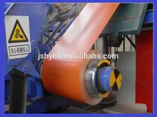 Prepainted Galvalume Steel Plate/ Coil ppgl az 150