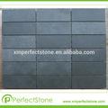 natural de pedra cinza claro polido basalto pedreira material de construção