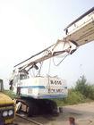 Sales! Used pile driver! SOILMEC R516 rotary drilling rig!